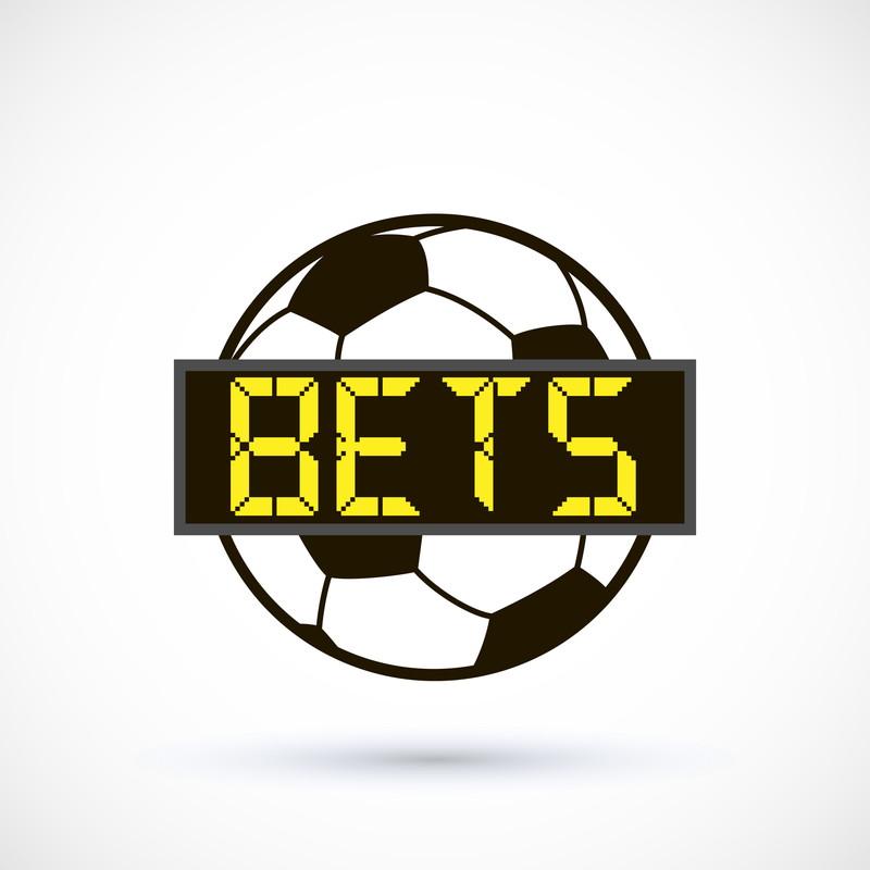 サッカー BET