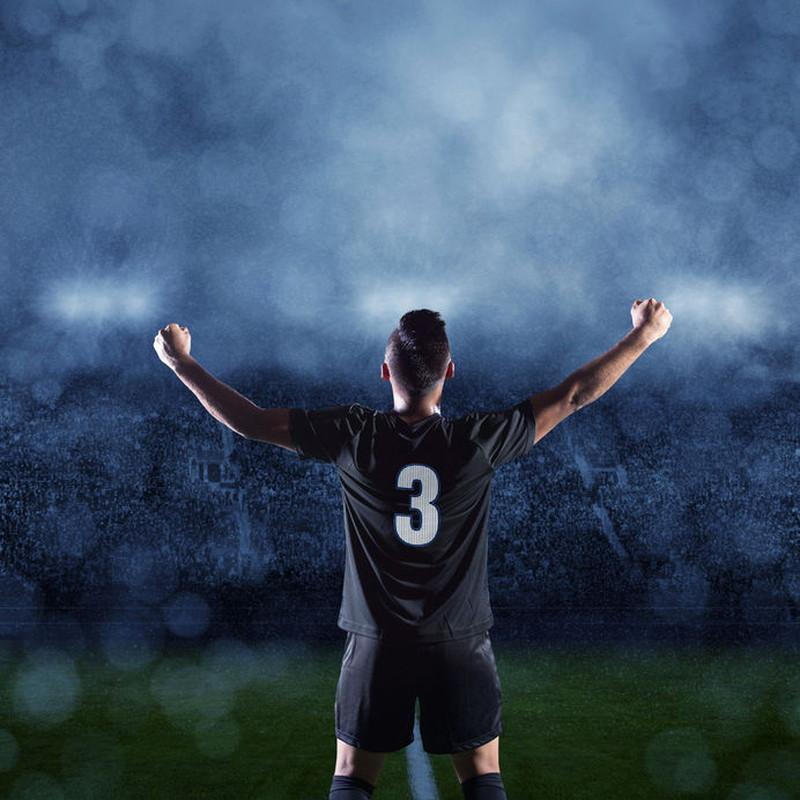 サッカーで勝つ